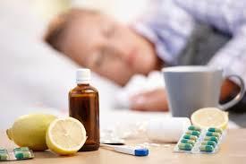 В ряде регионов РФ зарегистрировано превышение эпидпорога по гриппу