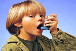 Лечение бронхиальной астмы тяжелой степени