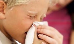 Проблемы аллергологии и иммунологии