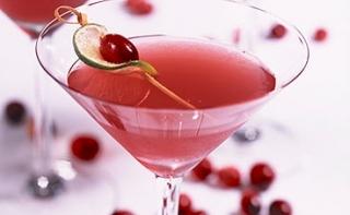 Клюквенный сок борется с ядовитыми бактериями и инфекциями
