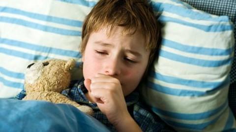 Как распознать симптомы бронхита у детей