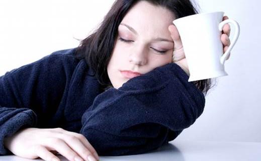 Хронический недосып: памятка для родителей