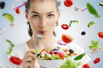 Правильное похудение – залог здоровья и красоты!
