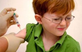 В первой фазе КИ показана безопасность и эффективность ингаляционной вакцины против кори