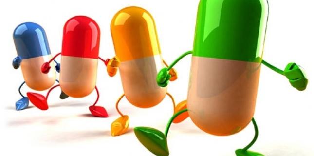Аптечные витамины, БАДы и иммунная система