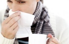 Тест отличит ОРВИ от бактериальной инфекции