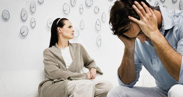 Половая функция и хронический простатит