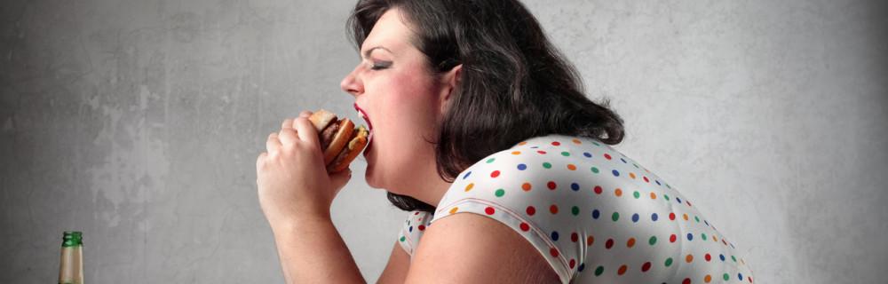 Ожирение. Как с ним бороться