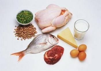 Как составить зимний рацион питания