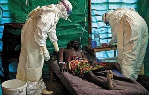 Распространение лихорадки Эбола в Западной Африке замедлилось