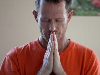 Лечение астмы специальной дыхательной гимнастикой йогов
