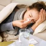 Простые, доступные, безопасные методы профилактики осенней простуды