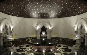 Хамам или баня по-турецки