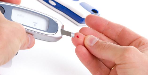 Диабет у людей среднего возраста связан с повышенным риском когнитивных расстройств