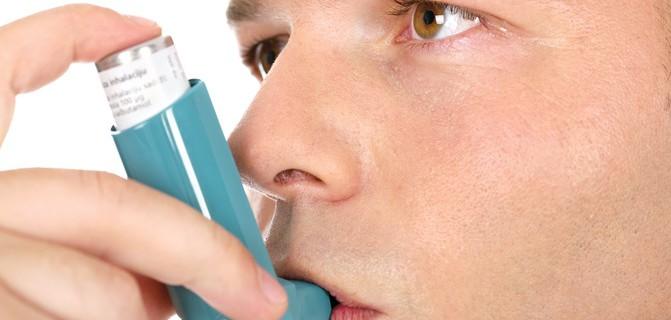 Бронхиальная астма и хронические обструктивные заболевания легких