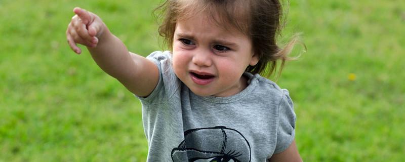 Проблемы в детском поведении – воспитание детей