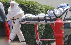 На Дальнем Востоке россиянина проверили на вирус Эбола
