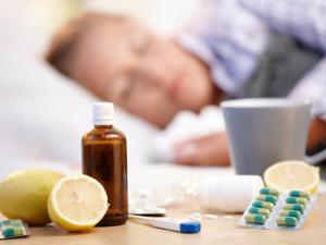 Финский грипп: как не заболеть
