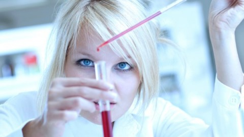 Ученые нашли молекулу, которая предотвращает заражению ВИЧ