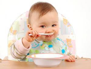 Продукты, помогающие укрепить детский иммунитет