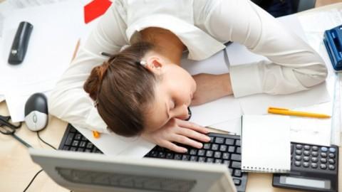 Вирусная инфекция провоцирует развитие синдрома хронической усталости