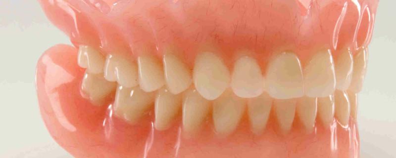 Инфекции и проблемы с зубными протезами