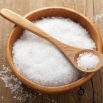Пищевая соль помогает бороться с инфекциями
