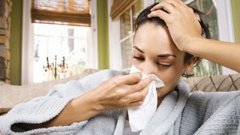 Поможет ли не заразиться маска при эпидемии гриппа