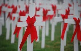 Последствия СПИДа