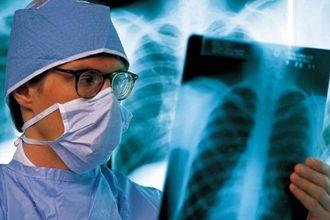 Украинцев сражает туберкулез, который устойчив к лекарствам