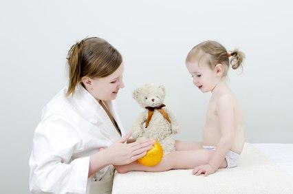 Какие болезни подстерегают нас в бассейне?