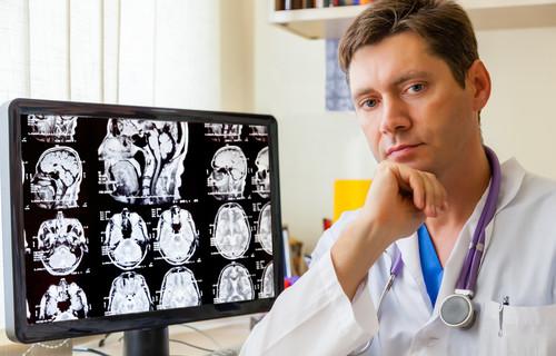 Рак носоглотки: лечение без операции (КиберНож)