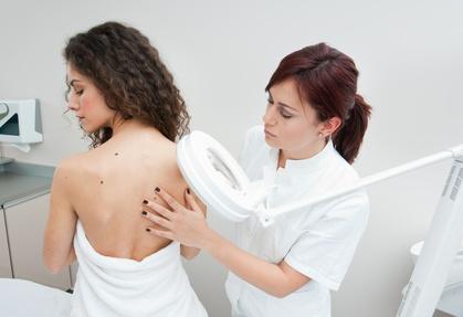 Помощь в выборе специалистов-дерматологов, «Дерматолог.ру»