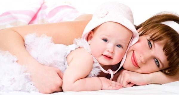 Здоровье ребенка: иммунитет