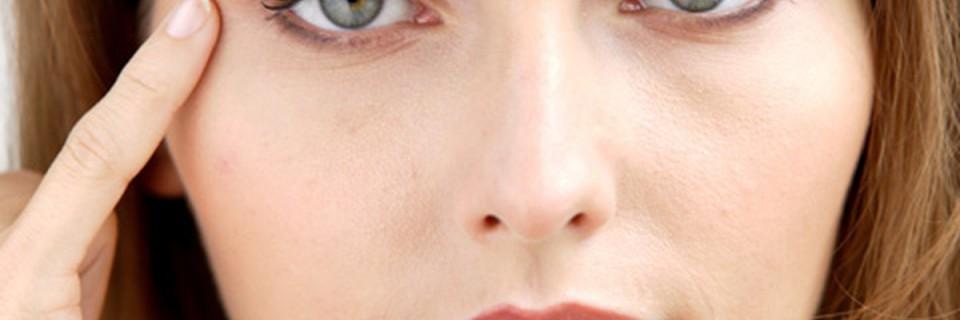 Симптомы, а также лечение флегмоны глазной орбиты