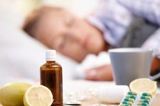Семь самых частых осложнений после гриппа
