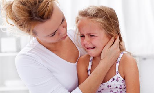 Герпес у ребенка. Особенности течения и лечения