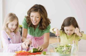 Хорошее питание способствует распространению инфекции