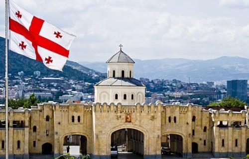 Компания Gilead запустила проект ликвидации гепатита С в Грузии