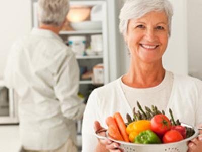 Иммунитет в пожилом и старческом возрасте
