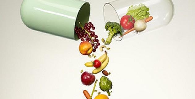 Антиоксиданты и иммунная система: отличные продукты для оптимального здоровья