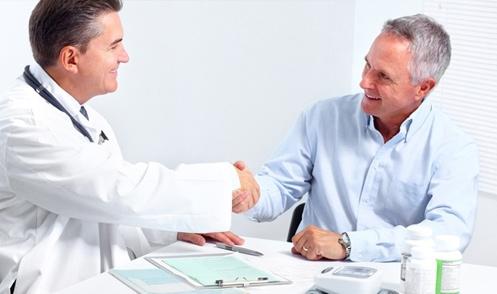Какие болезни лечит уролог?