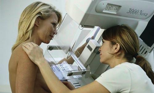 Онкология груди и щадящие методы лечения