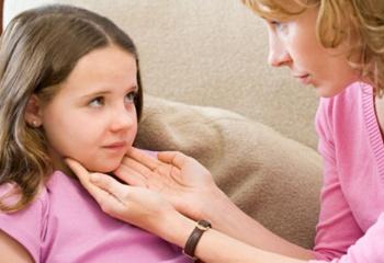 Новые руководящие принципы при лечении инфекций горла