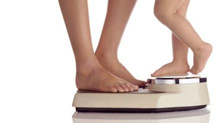 Вес после родов – После беременности