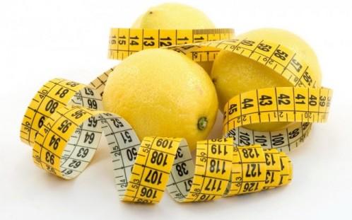 Лимонадная очистительная диета