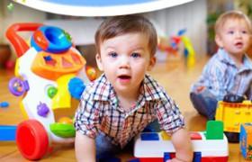 Яркий и самый необходимый для малышей, магазин «Особый малыш»