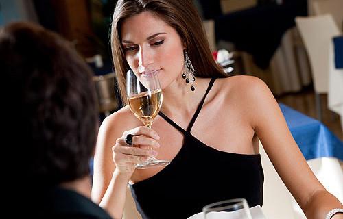 Пьющие женщины