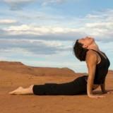 Восстановительная терапия с помощью йоги при половых инфекциях