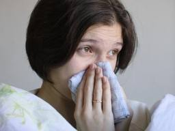 Советы при гриппе